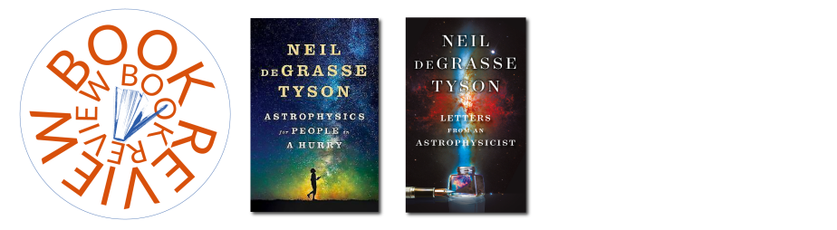 Books by Neil deGrasse Tyson | Book Review